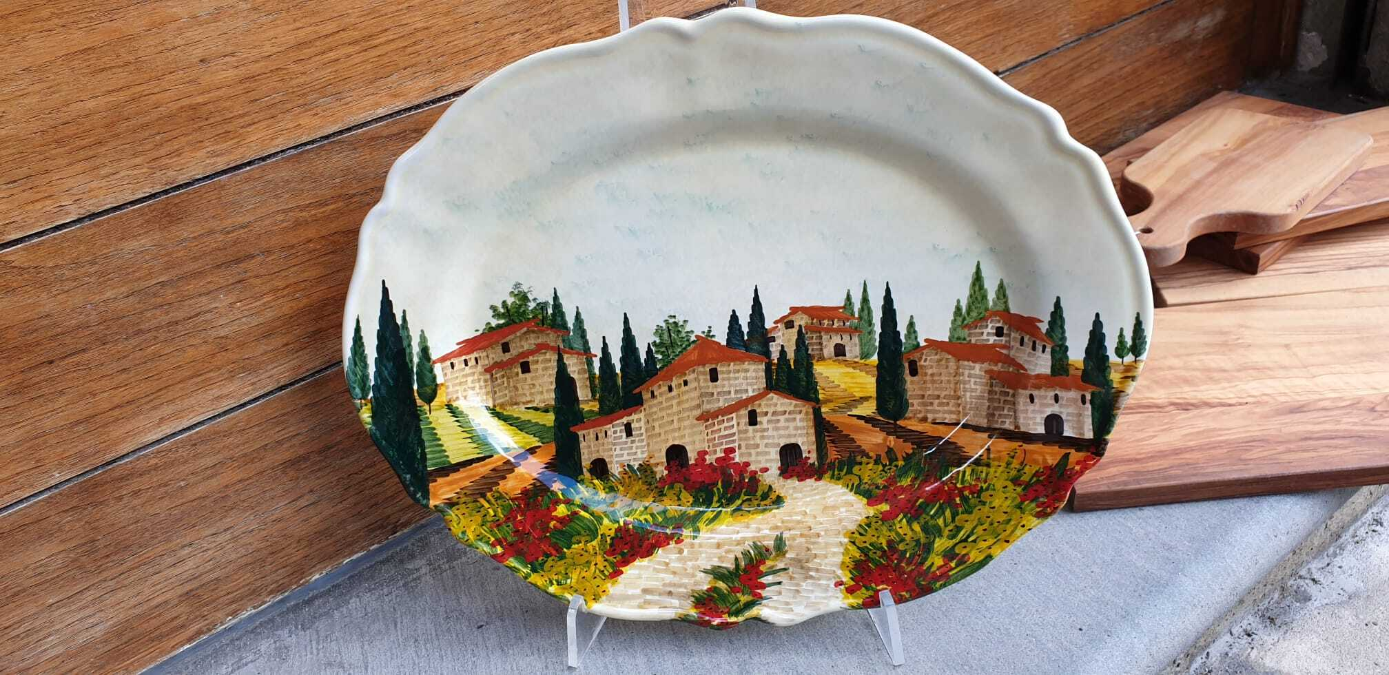 Tuscan Emotions - <p>Capture the moment!</p>
