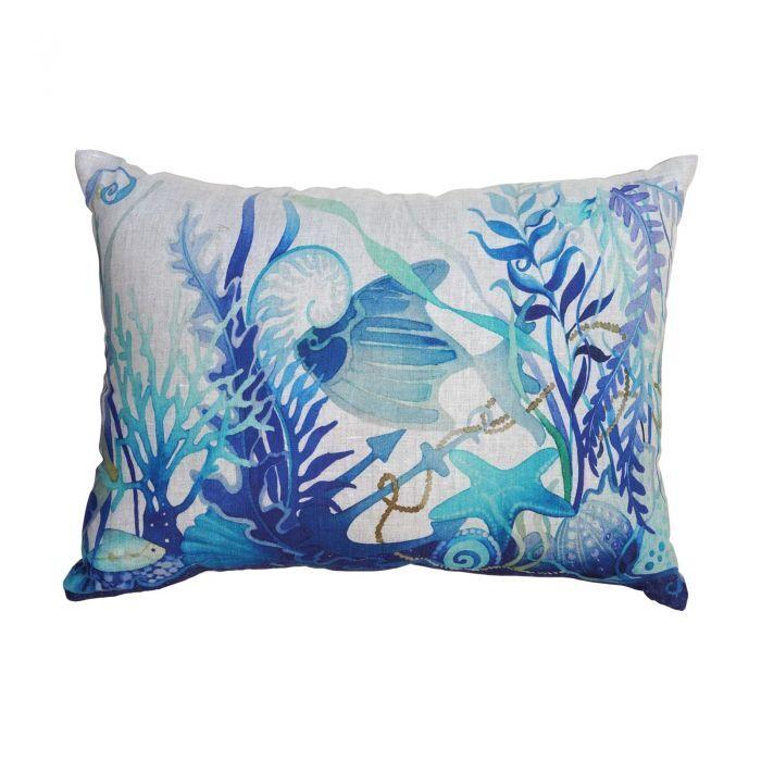 Linen Pillowcases -